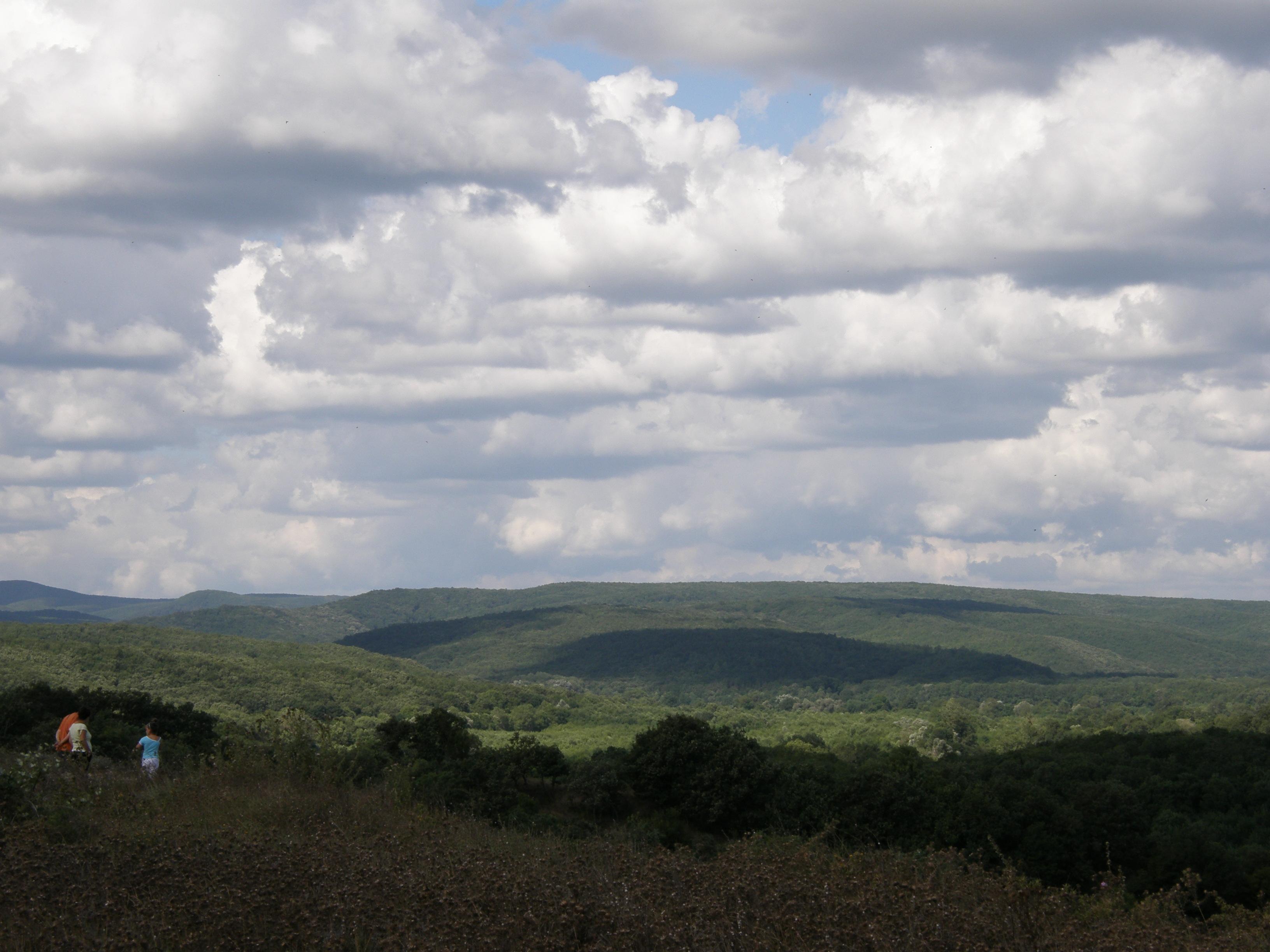 Национален парк Странджа