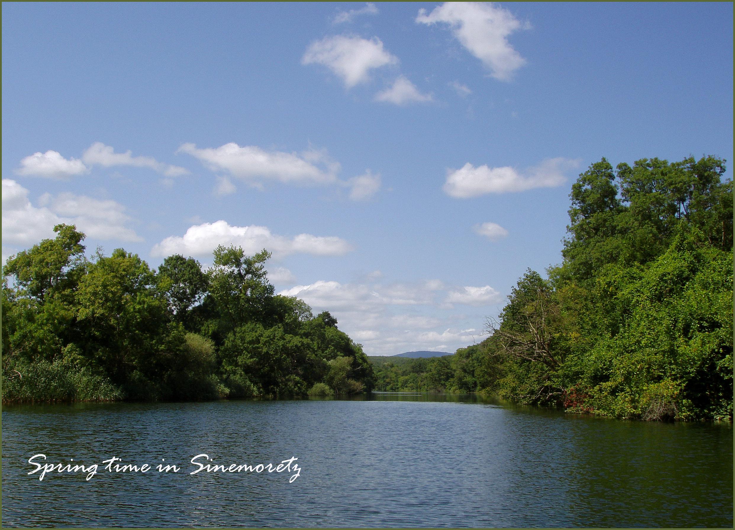 Strandza Nature Park