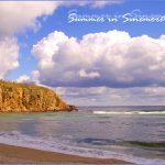 Централен плаж Синеморец